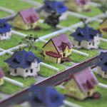 фото Макет коттеджного поселка «Федоровская усадьба»
