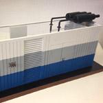 фото Модели для выставки