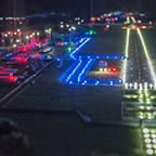 фото Макет космодрома Восток