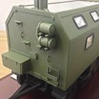 фото Модели военных прицепов
