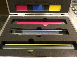 фото Макет маркировочных кассет