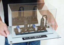 фото Модель оборудования