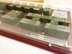 фото Макет мобильного блока питания